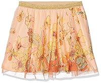 Desigual Girl's FAL_AIGUAFREDA Skirt, Pink (Rosa Celadon 3021), 14 Years (Manufacturer Size: 13/14)