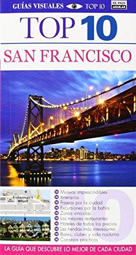 San Francisco (Guías Top 10) por Varios autores