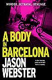 A Body in Barcelona: Max Cámara 5