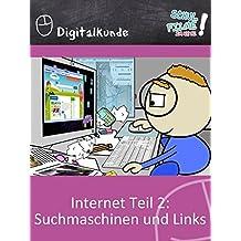 Internet - Teil 2: Suchmaschinen und Links - Schulfilm Digitalkunde