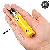 AURO Alpha Gelb 50W Elektronische Zigaretten/E Shisha/Vape Kit/Elektronische Shishas/Zubehör -ohne Nikotin