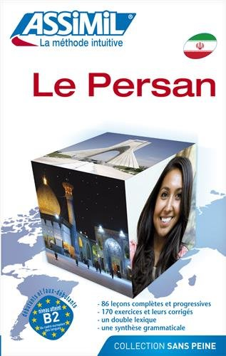 Le Persan (livre)