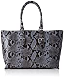 Armani Jeans Women's Borsa Shopping Shoulder Bag