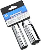Best Candele di accensione - Silverline 793760 - Set chiavi per candele di Review
