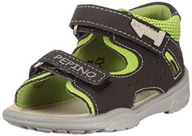 Ricosta Toddler Cispi Antara Gray Sports Water Shoe 34235-422 8 Child UK, 26 EU