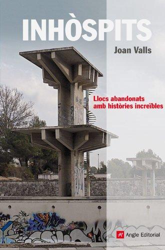 Inhòspits (Catalan Edition) por Joan Valls
