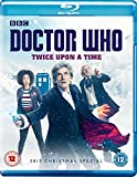 Peter Capaldi (Actor), David Bradley (Actor), Rachel Talalay (Director) | Rated: Suitable for 12 years and over | Format: Blu-ray (42) Release Date: 22 Jan. 2018  Buy new: £12.99