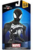 Cheapest Disney Infinity 30  BlackSuit Spiderman Figure on Xbox One