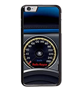 PrintVisa Designer Back Case Cover for Apple iPhone 6 (pouch case cover holder bodypanels)