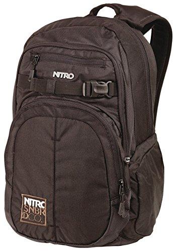 nitro-snowboards-rucksack-chase-black-51-x-37-x-23-cm-35-litre-878014