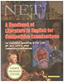 A Handbook of Literature in English for Competitive Examinations