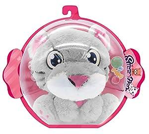 Splash Toys Sweeties - Peluche (18 cm), Color Rosa