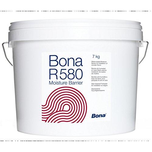 BONA R580 - BARRERA DE VAPOR (7KG  PARA 10M²)