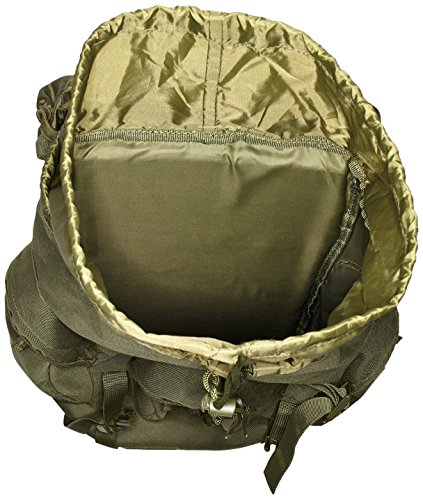 Brandit Backpack Aviator 35 Oliva