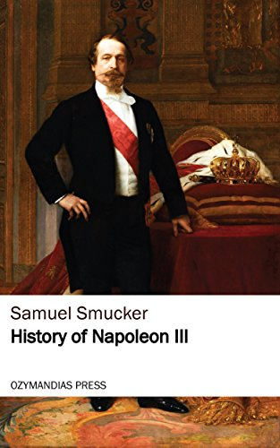history-of-napoleon-iii-english-edition