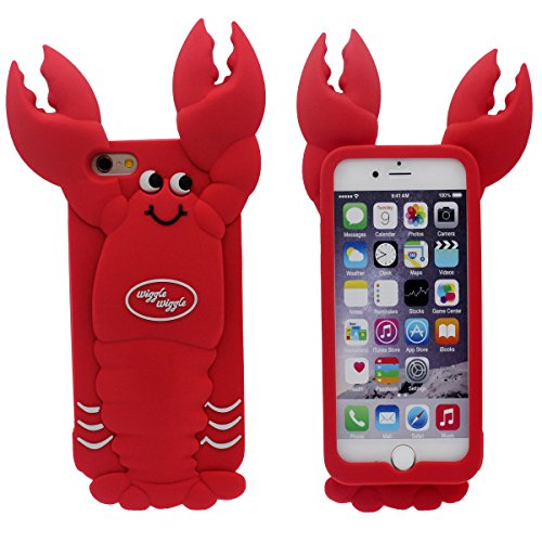 iphone-6-6s-case-47-cover-silicone-case-original-interesting-cute-3d-lobster-appearance-design-soft-