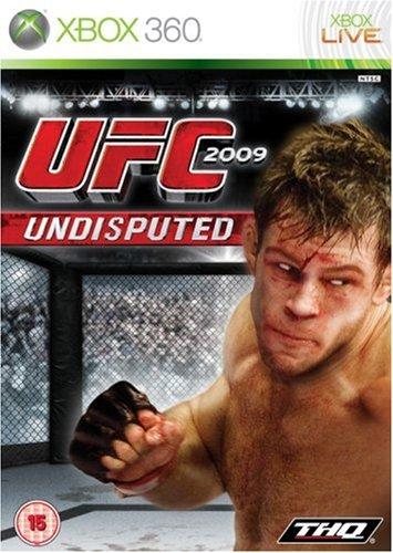 UFC 2009: Undisputed (Xbox 360) [Importación inglesa]