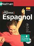 Espagnol voie express : initiation   Gonzalez, Juan (19..-....) - linguiste