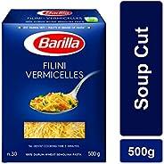 Barilla Filini Vermicelles , 500gms