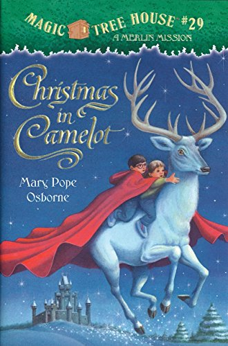 Christmas in Camelot (Magic Tree House (R) Merlin Mission, Band 29) Merlin Bis 10