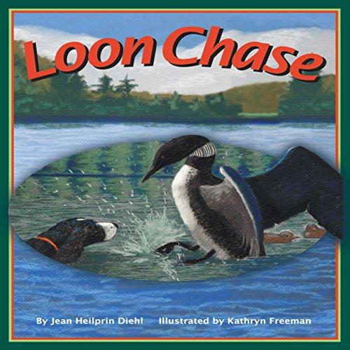 Loon Chase  Audiolibri