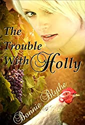 The Trouble With Holly (Nashville Dreamers Book 1) (English Edition)
