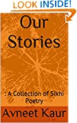 #7: Our Stories: A Collection of Sikhi Poetry