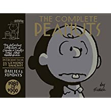 The Complete Peanuts Vol. 20: 1989-1990 (English Edition)