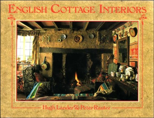 English Cottages (English Cottage Interiors (Country Series))