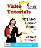 LSOIT 3DS MAX Particle Effects Video Tut...