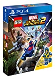 Lego Marvel Superheroes 2  - Standard Edition mit Toy - [PlayStation 4]