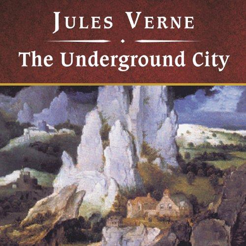 The Underground City  Audiolibri