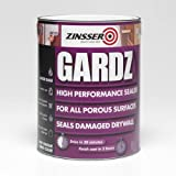 Zinsser Gardz High Performance Sealer 5 Litre [Misc.]