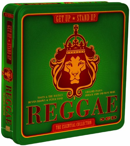 Reggae: Get Up Stand Up