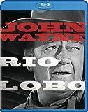 Rio Lobo [Blu-ray] [Import anglais]