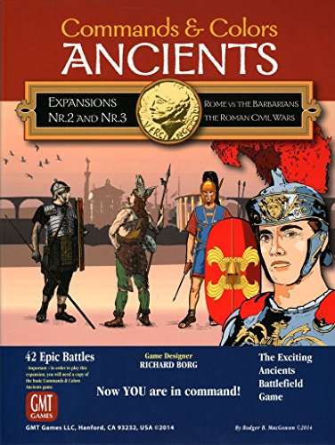 Command & Colors 2 & 3 Ancient