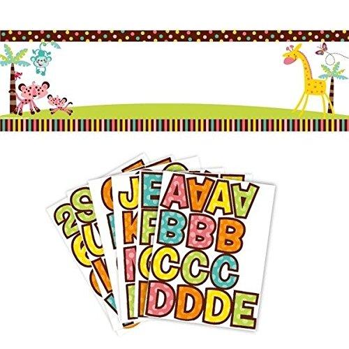 Preisvergleich Produktbild Fisher Price Baby Giant Personalized Banner 1ct