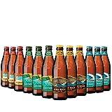 Kona-Brewing-Mega-Pack - 4x3 Biere aus Hawaii 12x0,355l