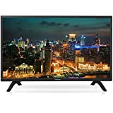Skyworth 43E2000 43 Zoll Fernseher (109 cm), Triple Tuner (Full HD, HDMI, CI-Slot, USB, digital Audio)