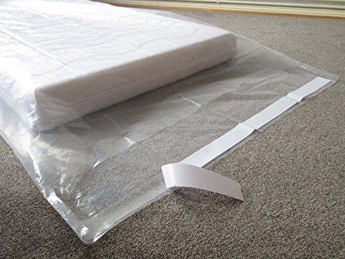 Zoom IMG-3 custodia materasso premium king per