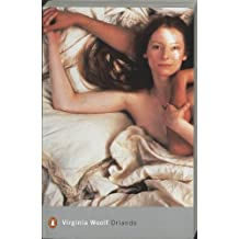 Orlando: A Biography (Penguin Modern Classics)