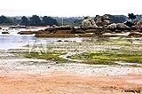druck-shop24 Wunschmotiv: Côte de Granit Rose en Bretagne