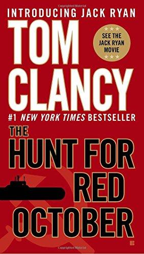 the-hunt-for-red-october-jack-ryan-novels