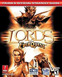 Lords of EverQuest (Prima's Official Strategy Guide) by Elliott Chin (2003-12-09)