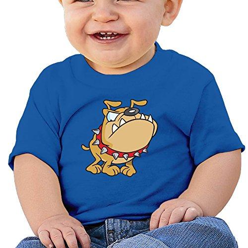 kking-cartoon-bulldog-baby-boys-girls-cartoon-t-shirt-royalblue-24-months