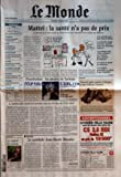 Telecharger Livres MONDE LE No 17872 du 12 07 2002 MATTEI LA SANTE N A PAS DE PRIX CANNABIS LONDRES ASSOUPLIT SA LEGISLATION PARIS L ENQUETE SUR LES ATTRIBUTIONS DE LOGEMENTS MADAGASCAR LES PITEUSES AVENTURES DE DOUZE MERCENAIRES FRANCAIS BOURSE AUTORITES DE CONTROLE FUSION EN VUE SCHNEIDER LEGRAND DIVORCE CONSOMME PORTRAIT CLAUDIE HAIGNERE MIR AU GOUVERNEMENT REGIONS LA DECENTRALISATION A L ESSAI DISPARITION PAUL GUILBERT PROSTITUTION LES PROJETS DE SA (PDF,EPUB,MOBI) gratuits en Francaise