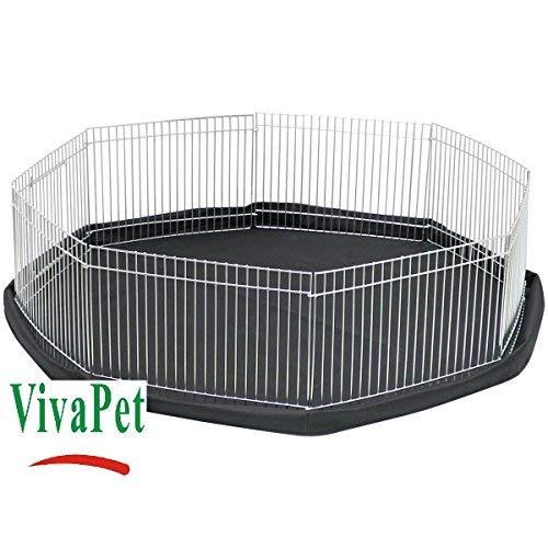VivaPet Parque con Base