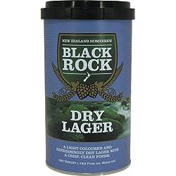Kit Cerveza Dry Lager