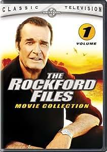 Rockford Files: Movie Collection 1 [DVD] [Region 1] [US Import] [NTSC]