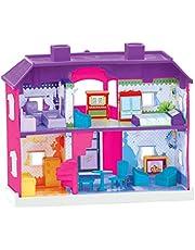 Toyzone Princess Doll House